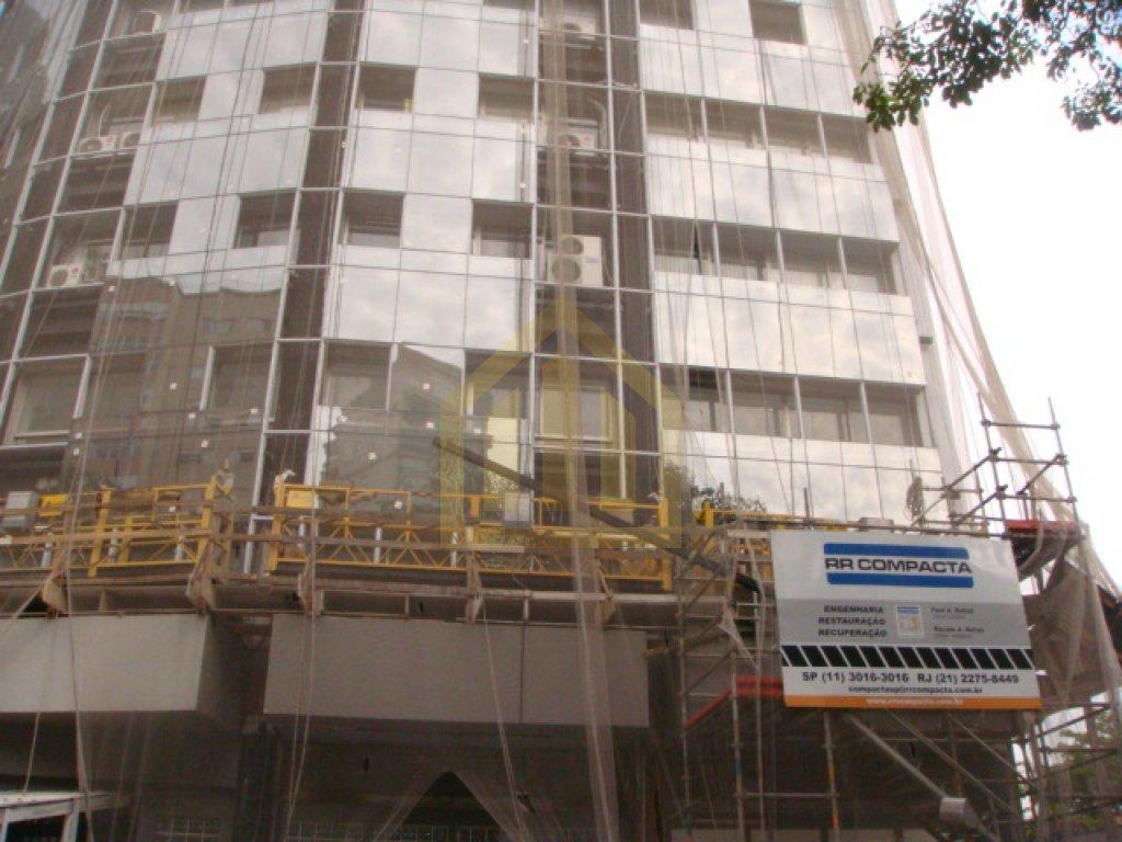 CONJ. COMERCIAL para Loca��o - Jardim Paulista